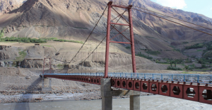 US or Russia? The Mystery airstrikes against Tajikistan