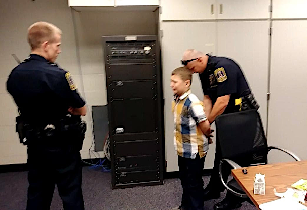 USA: Criminalising Childhood With School Safety Measures