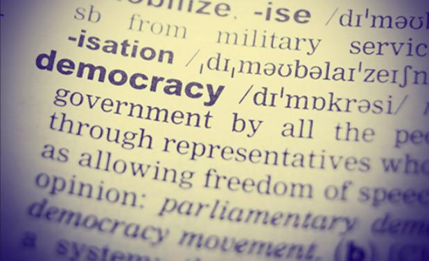 Democracy In Britain 'Catastrophically In Decline'
