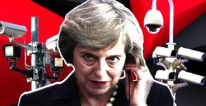 Landmark Judgement: Theresa May's Surveillance State Deemed Illegal
