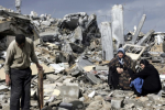 Gaza's Economy Collapses, So Does Any Hope Of Peace