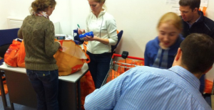 School opens its own food bank as Universal Credit rollout approaches