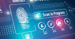 The reason why giving biometric data is dangerous