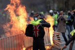 "Is Britain Involved With Europe's ""Yellow Vest"" Protests?"