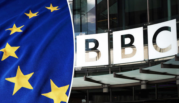BREXIT: BBC accused of 'journalistic cowardice