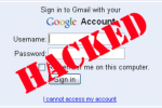 One click to find out if your email account has been hacked