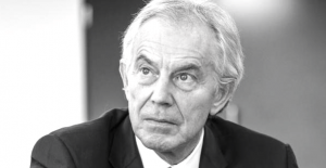 Is Tony Blair's Trojan Horse into Mainstream Politics - The People's Vote?