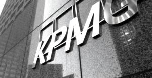 Reward for Failure: Accountancy firm KPMG