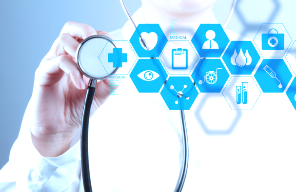 Hackers paradise as gov't centralised health database announced
