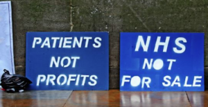 Post-Brexit trade deals could undermine NHS, warn experts