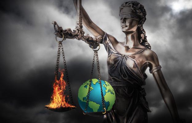 Climate Change: Hopeless Realism