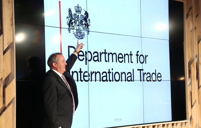 Loss of control - Liam Fox brings despised TTIP back to life