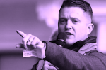 Tommy Robinson and the ultra right-wing jihadists of America