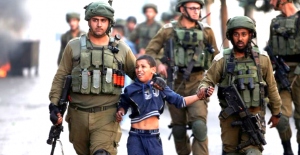 MSM Blackout: Colluding in war crimes: Britain's unreported military alliance with Israel