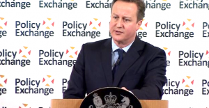 David Cameron, Wikileaks, America and Brexit