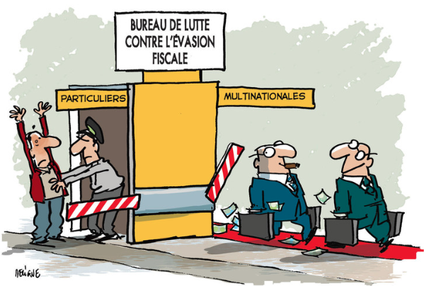 Finally - European Commission to Investigate Secret #LuxLeaks Tax Deal