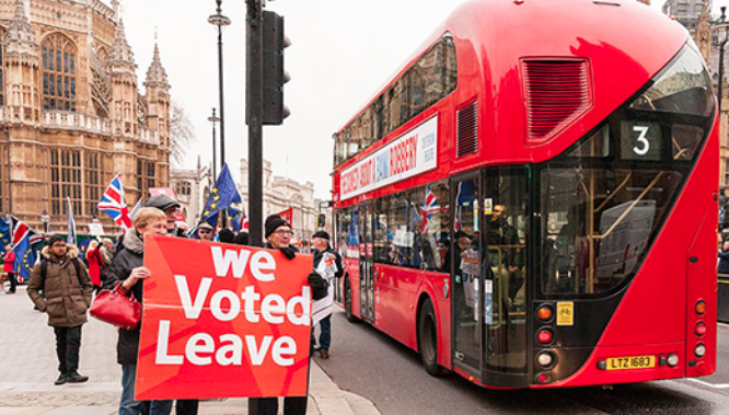 How turnout, majority size, and outcome affect whether citizens think the result of an EU referendum should be implemented