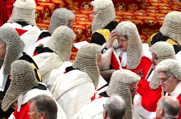 These three peers should not be allowed to stand in the way of democracy