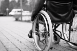 Heartless Britain: DWP tells man who cannot walk or talk to prove he is disabled
