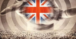 Another UK/US 'deep state' organisation working under cover as a British think tank