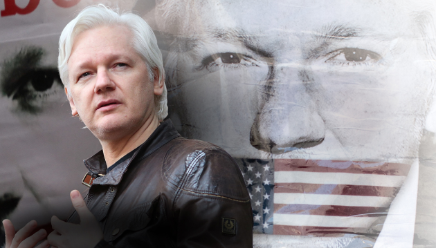 Assange: So where is the Swedish warrant?