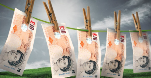 Money laundering - Why the UK does not prosecute it
