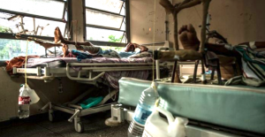 40,000 Dead Venezuelans Under US Sanctions: Corporate Media Turn A Blind Eye