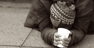"""UN report on UK poverty - """"systemic immiseration"""" of millions across the UK"""