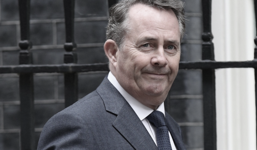 "Liam Fox's former trade chief - ""Brexit trade deals will be worse than current EU deals"""