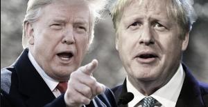 Darroch Affair: Brexit Britain Losing Control