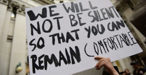 Note from America: Protect the Right to Criticise Government