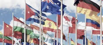 Britain's International Standing In The World - Indexed