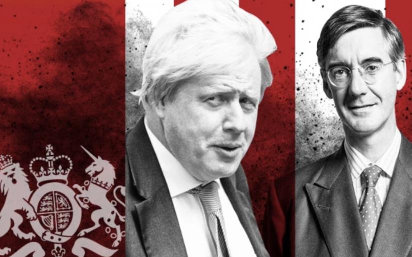 Gov't hard Brexit impact report is 'nudge unit' propaganda campaign