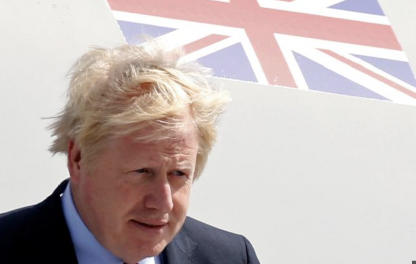 Johnson has still not commissioned migration system review as promised