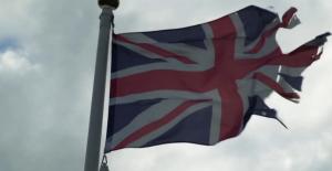 Cruel Brittania - the road to ruin