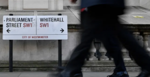 Why the civil service is in mortal danger