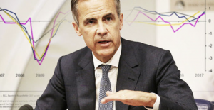 Carney Says Brexit-Hit Pound 'Looks Like Emerging Market Currency'