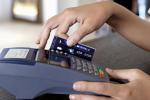Credit/charge cards overtake cash for first time