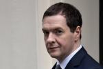 Osborne application for IMF boss rejected