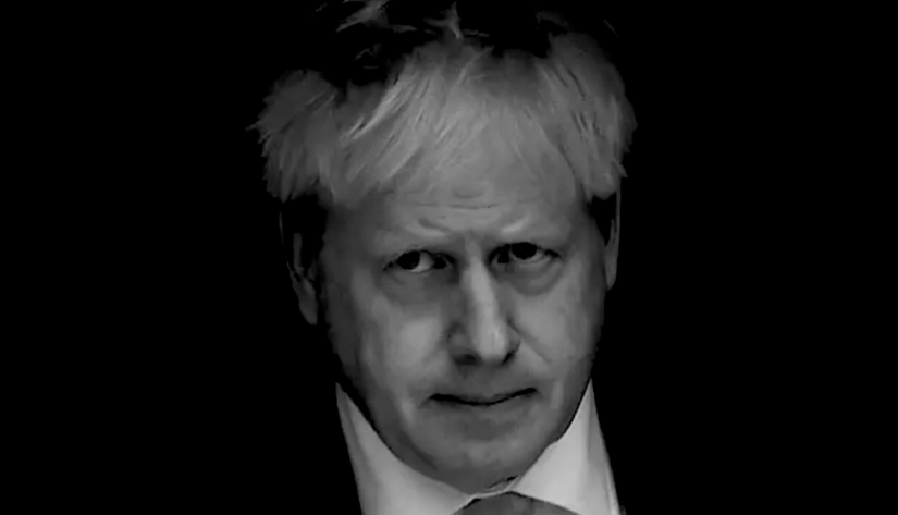 Is Johnson planning renege on the EU Withdrawal Agreement?