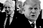 Leaked gov't paper warns of the dangers of a US/UK trade deal as TTIP in EU re-emerges