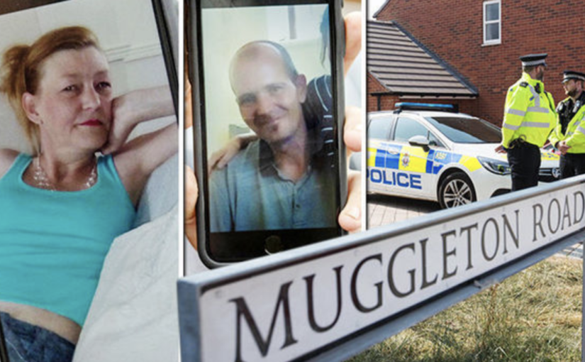 The Skripals, Salisbury and the curious case of Dawn Sturgess's inquest