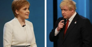SNP joins Lib Dems in taking legal action over 'unfair' ITV News election debate