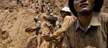 Global Tax Abuse - Digging the Dirt on Extractives