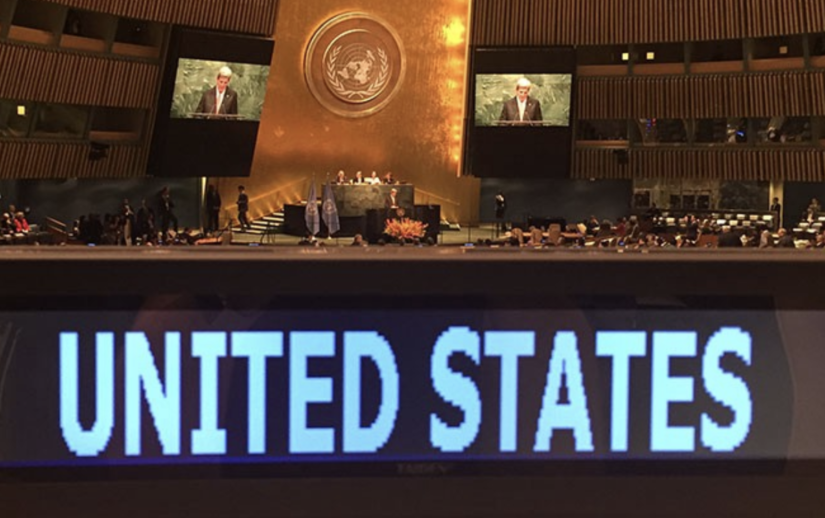 UN almost insolvent as Trump administration refuses to pay contributions
