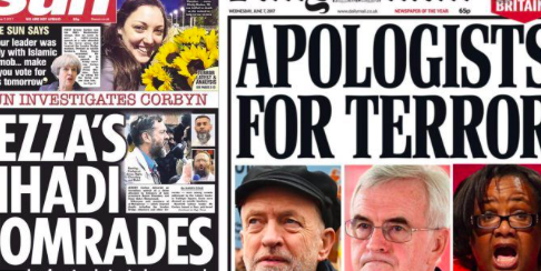 The shock troops and attack journalists of the right-wing political commentariat