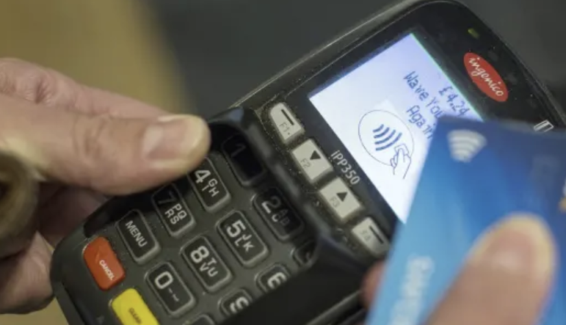 Tap & track: how shops use your card payments to link your in-store and online spending