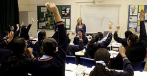 The (under the radar) privatisation of England's schools