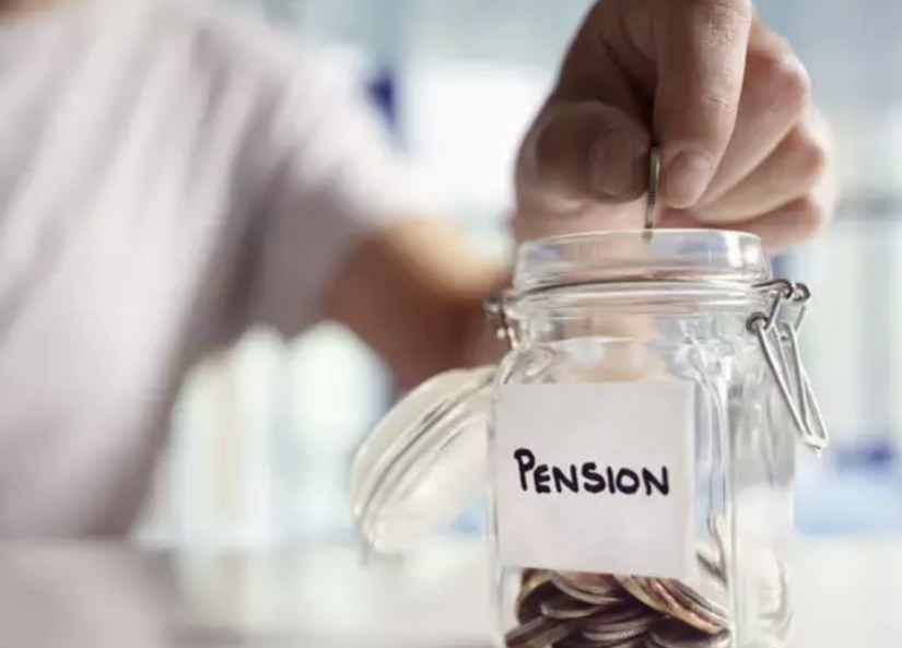 Gov't calculates that National Insurance fund – which pays the state pension will run out by 2032