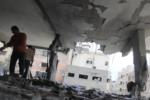 Gaza - Now Unliveable